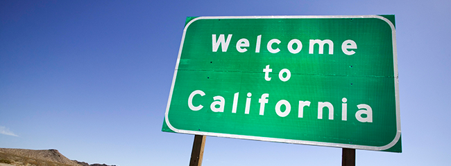 Welcome to California Law