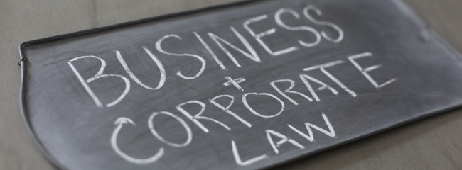 Business Corporate Law