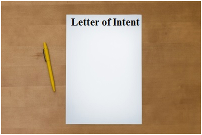Why you need an attorney to negotiate your letter of intent letter of intent loi spiritdancerdesigns Choice Image