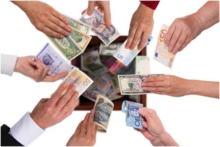 Crowdfunding Laws