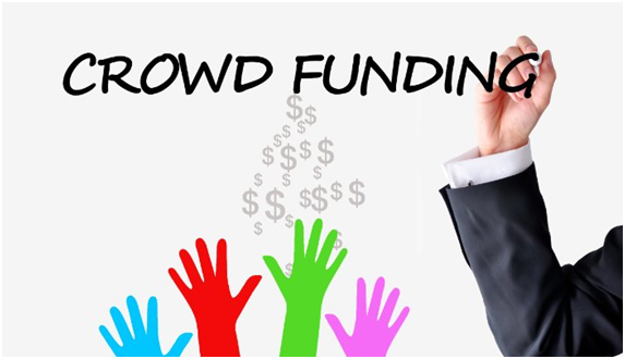 crowdfunding for startup