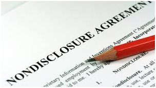 Nondisclosure Agreements