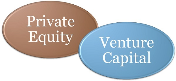 Venture Capital vs Private Equity