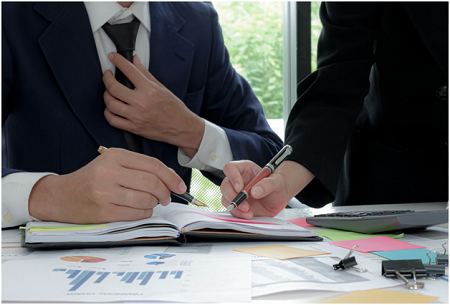 Business Attorney in Los Angeles