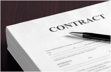 business and contract lawyer in Los Angeles