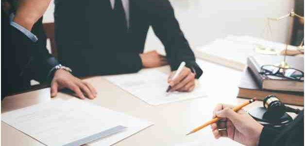 Contract Lawyer in Los Angeles