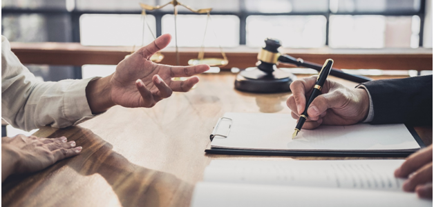 Best Business Attorney Los Angeles