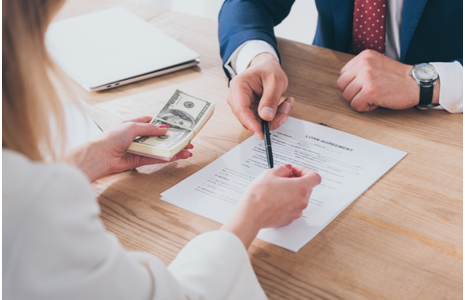 Business Lawyer in Los Angeles